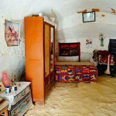 柏柏爾人洞穴民居用戶圖片