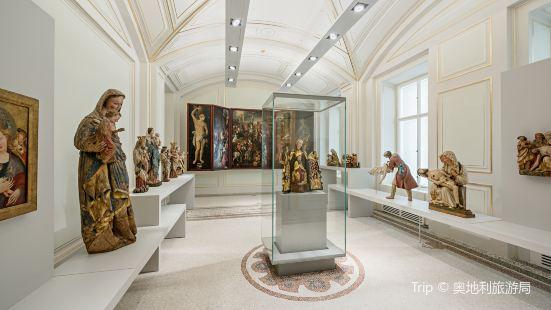教堂博物館