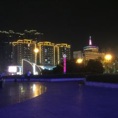 Heyuan Cultural Square User Photo