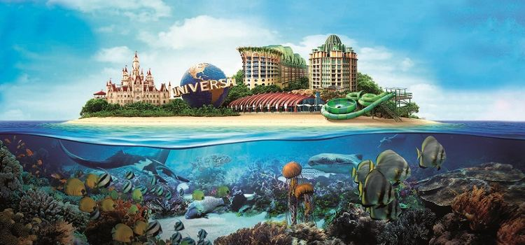Resorts World Sentosa3
