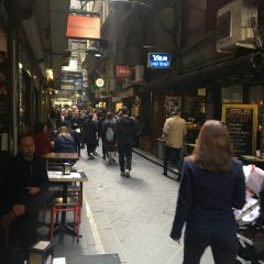 Degraves Street User Photo