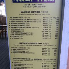 Nuat Thai Foot and Body Massage User Photo
