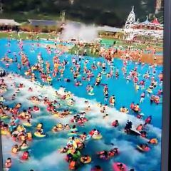 裕瀧水韻水上樂園用戶圖片