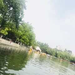 연호공원 여행 사진