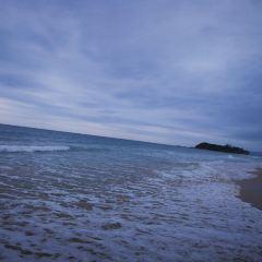 Nanwan Houdao Island Ecological Scenic Spot 1st Beach User Photo
