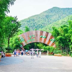 Tianmu Lake User Photo