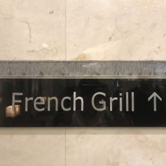 French Grill User Photo