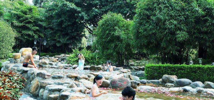 Caoxi Hot Spring Resort1