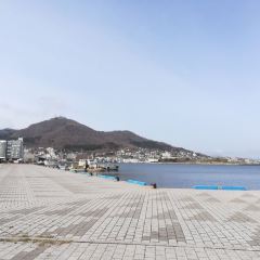 Hakodate Seikan Renrakusen Memorial Museum Mashumaru User Photo