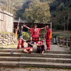첸다오 비징 여행 사진
