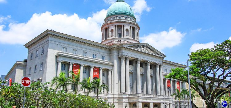 National Gallery Singapore1