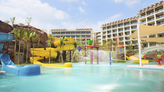 Haitang Bay Shangri-La Resort Children's Adventure Park