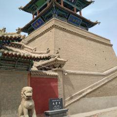 大雲寺銅鐘用戶圖片
