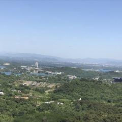 Hongluo Temple User Photo