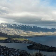 Queenstown Skyline User Photo