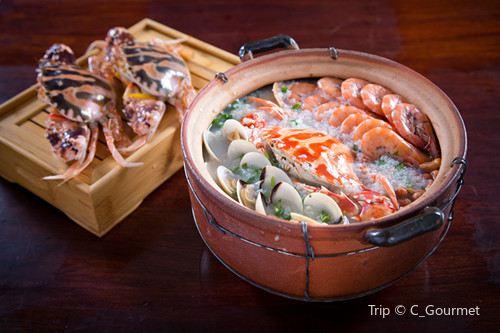 Food Street (China Hotel)