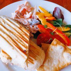 Restaurant at Eilean Iarmain用戶圖片