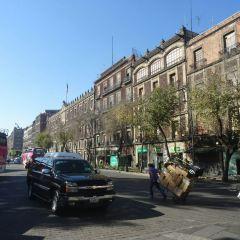 Centro Histórico User Photo