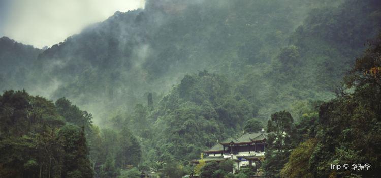칭청산(청성산)1