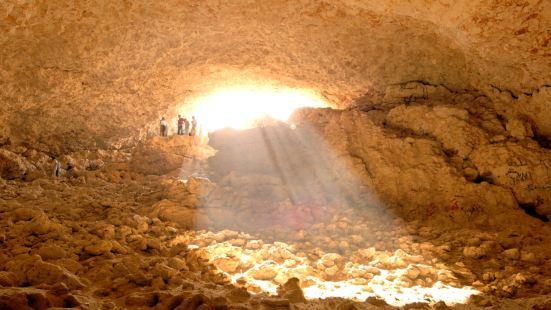 達艾·米斯菲爾洞穴