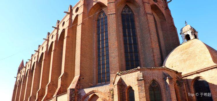 雅各賓修道院1