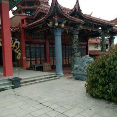 Fulu Mountain Park User Photo