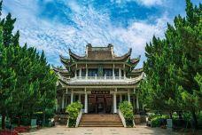 中山纪念堂-温州-doris圈圈