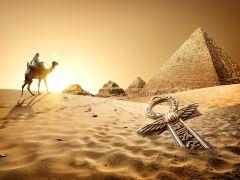开罗休闲一日游