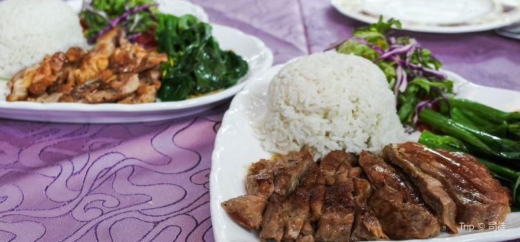 Park Cafe( Lan Pu Park )1