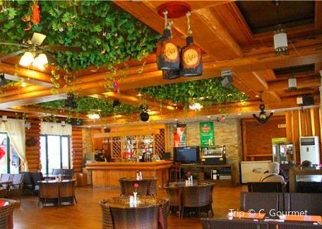Hua Ting Sichuan Cuisine Seafood Restaurant2