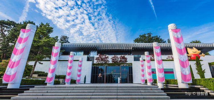 洛桑奧林匹克博物館