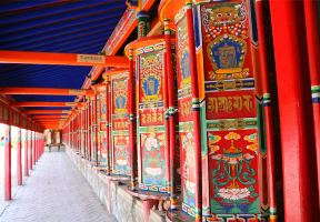 去不了西藏?甘南藏族自治州,瞭解一下