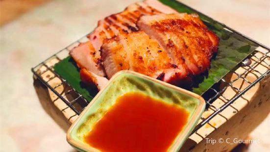 金胡椒餐廳(天一店)