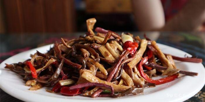 Xiao Chu Zi Private Kitchen