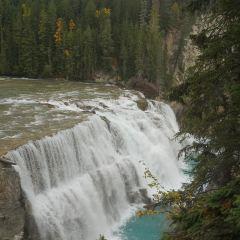 Wapta Falls User Photo