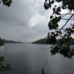 Tianmu Lake Scenic Area User Photo