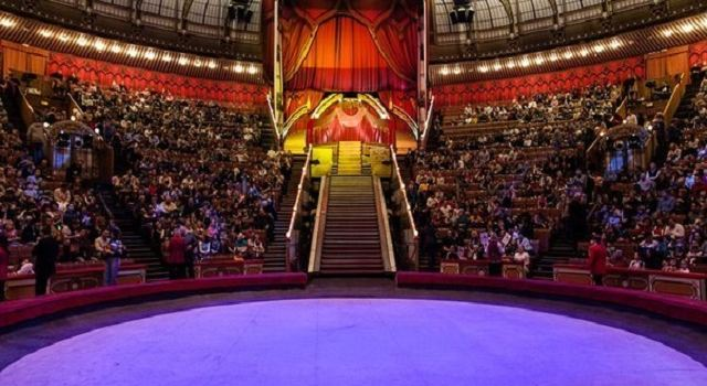 Great Moscow Circus Present3