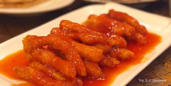 毛毛熏肉東北菜2