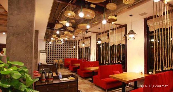 Long Xi Yuan Soup Dumpling·Seafood Restaurant3