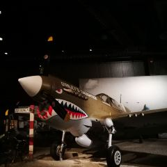 The Museum of Flight User Photo