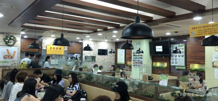 神仙雪濃湯(明洞店)2