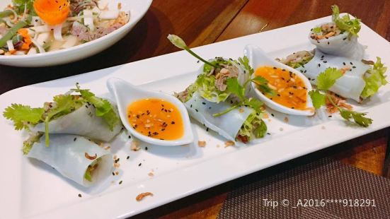 Duong Restaurant(Ngo Huyen)