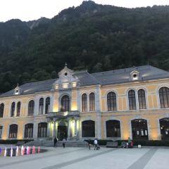 Palais des Rois de Majorque (Palace of the Kings of Majorca)用戶圖片