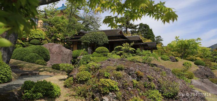 箱根美術館2