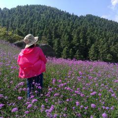 Huxing Mountain User Photo