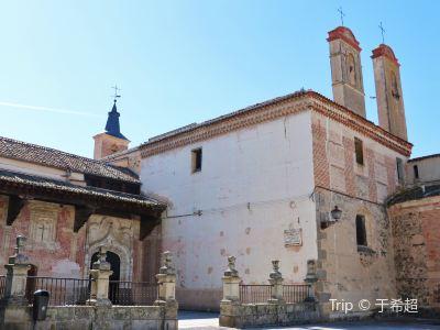 聖安東尼奧埃爾修道院