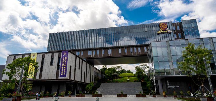 The Chinese University of Hong Kong2