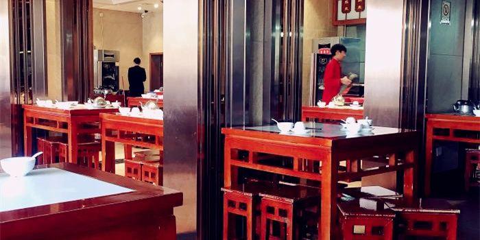 鄭州烤鴨(人民路總店)1