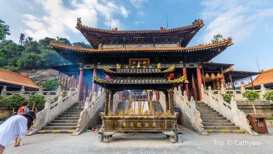 南海觀音寺