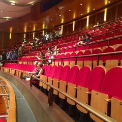 Shanghai Grand Theatre User Photo